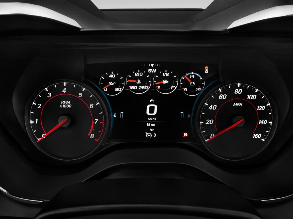 Chevy Truck Commercial Image: 2017 Chevrolet Camaro 2-door Convertible LT w/2LT ...