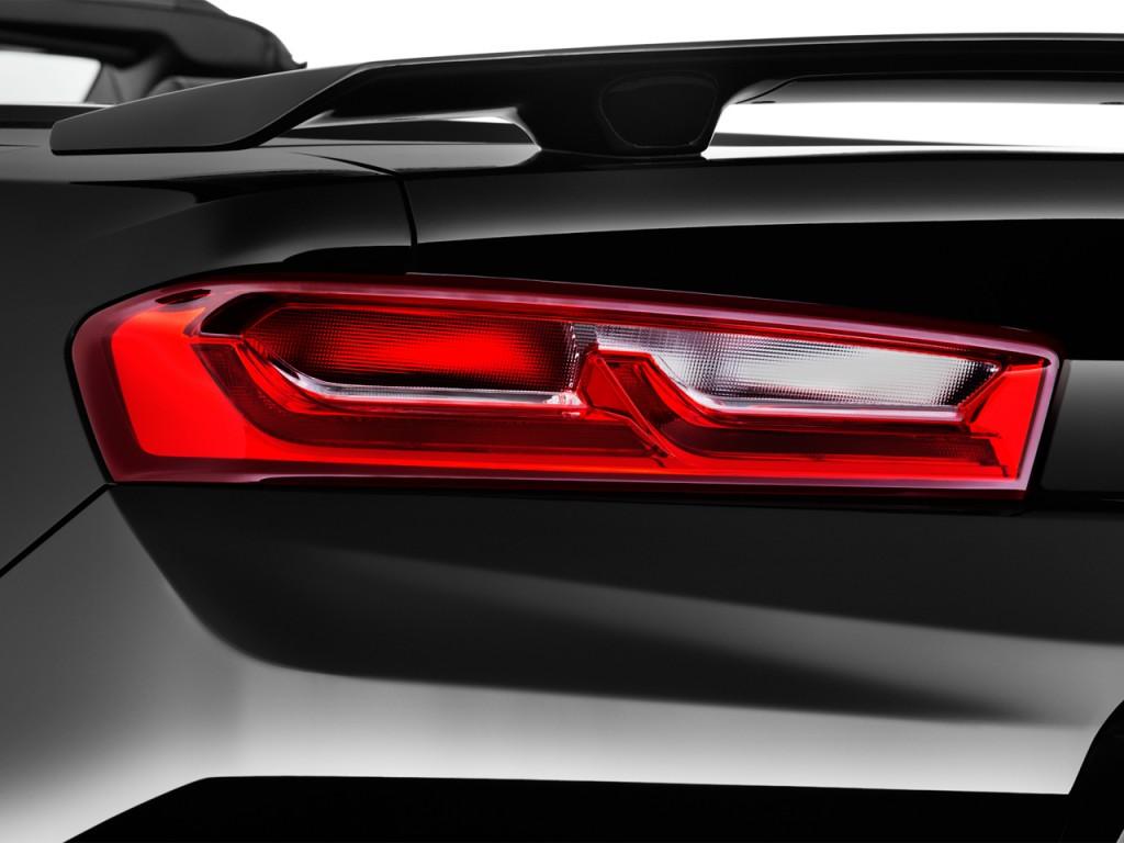 Image: 2017 Chevrolet Camaro 2-door Convertible LT w/2LT Tail Light, size: 1024 x 768, type: gif ...
