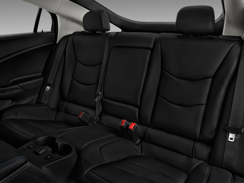 Image 2017 Chevrolet Volt 5dr Hb Premier Rear Seats Size 1024 X 768 Type Gif Posted On