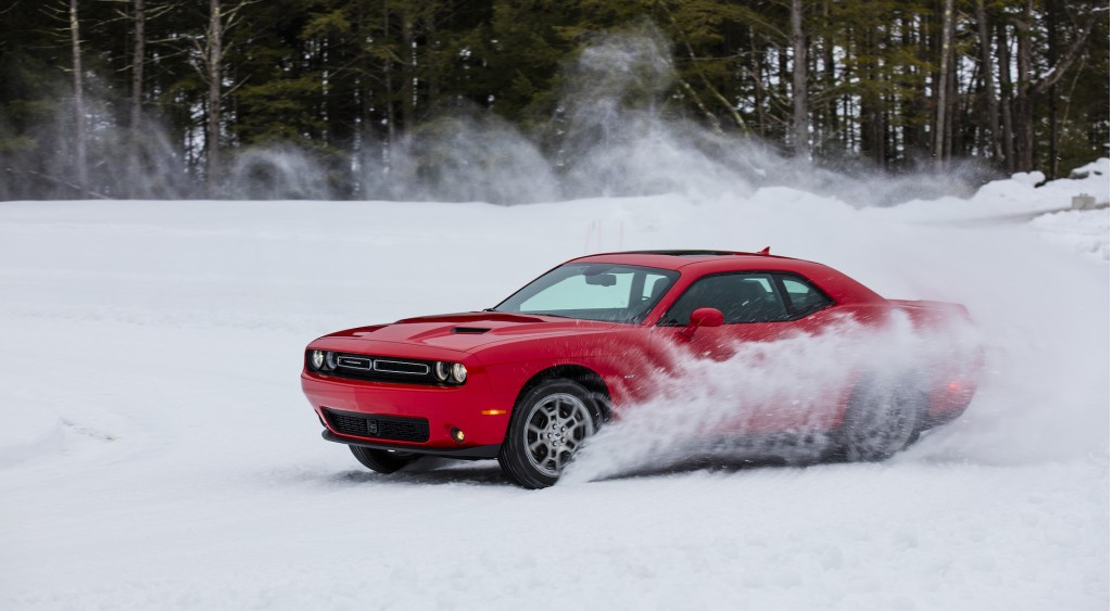 Winter tire time, BMW recalls, Ford Mustang Bullitt: What's New @ The Car Connection