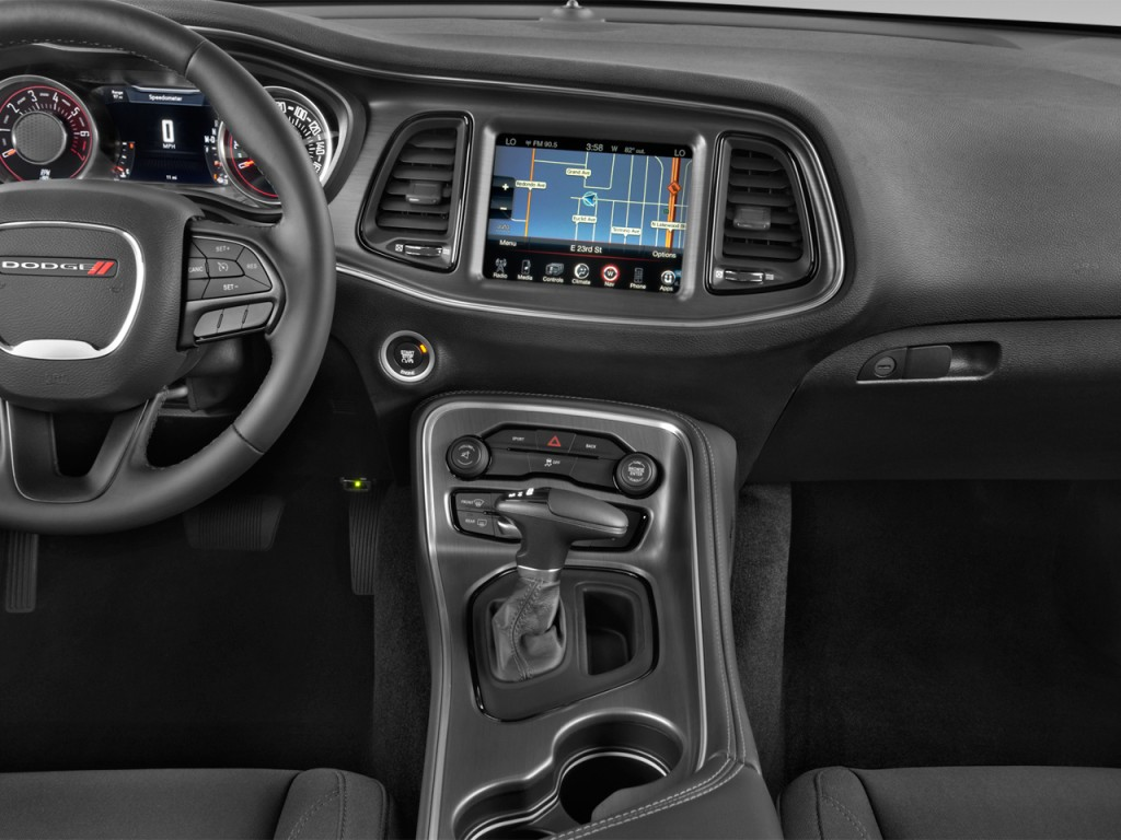 image 2017 dodge challenger sxt coupe instrument panel size 1024 x 768 type gif posted on. Black Bedroom Furniture Sets. Home Design Ideas