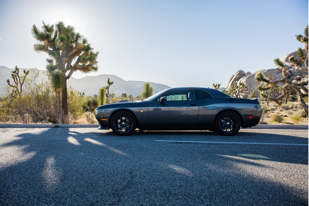 Image: 2017 Dodge Challenger, size: 1024 x 682, type: gif, posted on ...