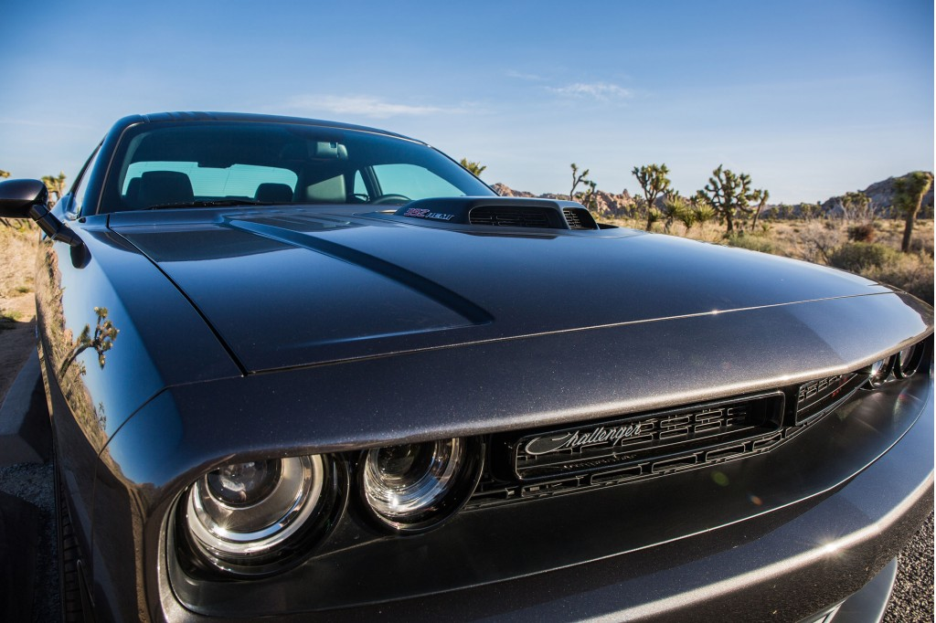 Image: 2017 Dodge Challenger, size: 1024 x 682, type: gif, posted on: September 2, 2016, 10:37 ...