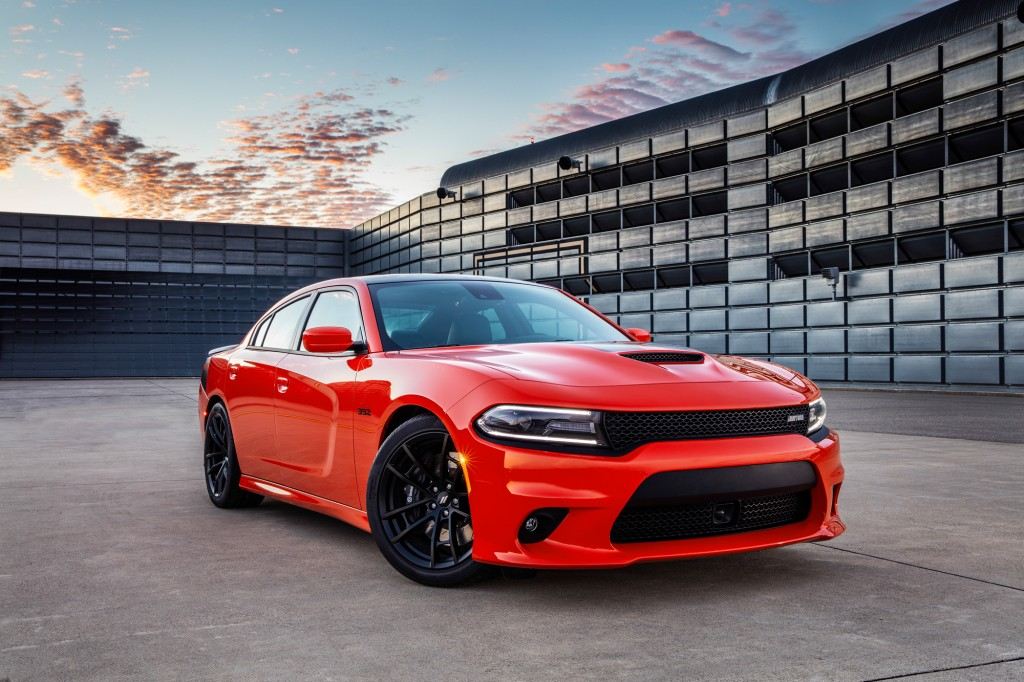 Image: 2017 Dodge Charger Daytona 392, size: 1024 x 682, type: gif, posted on: August 16, 2016 ...