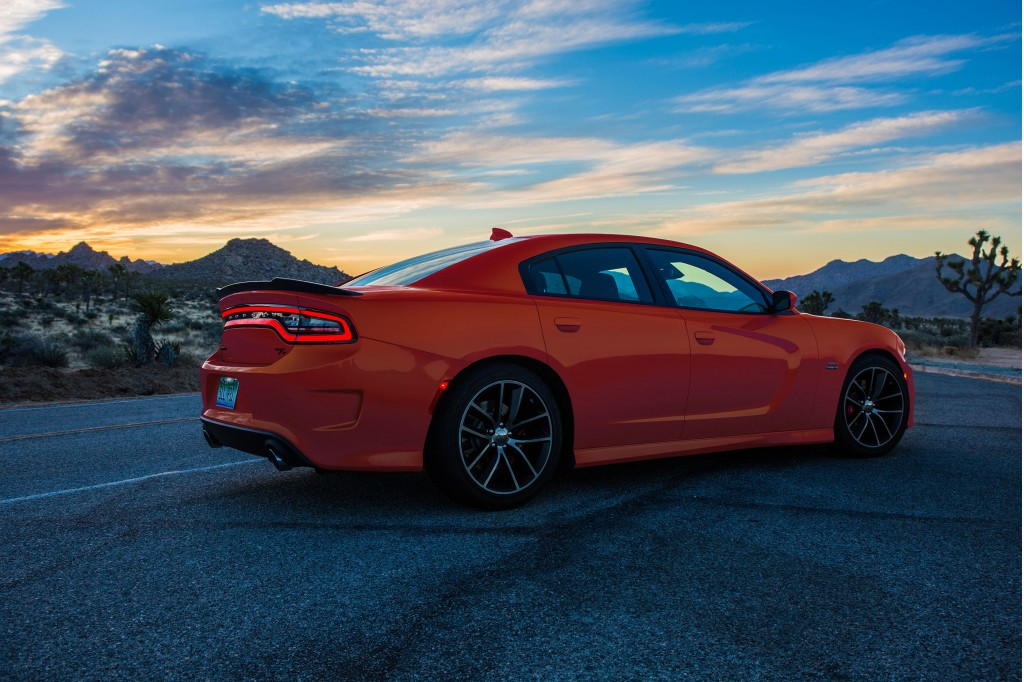 Image 2017 Dodge Charger Size 1024 X 682 Type Gif