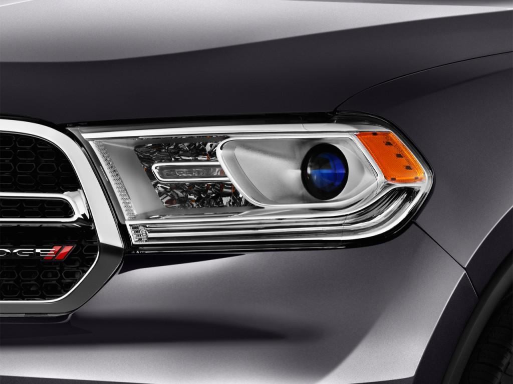 Dodge Durango Sxt Rwd Headlight L on 2014 Dodge Dakota Sxt
