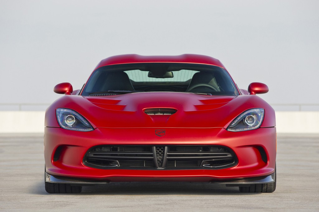 Image: 2017 Dodge Viper, size: 1024 x 682, type: gif, posted on: July ...