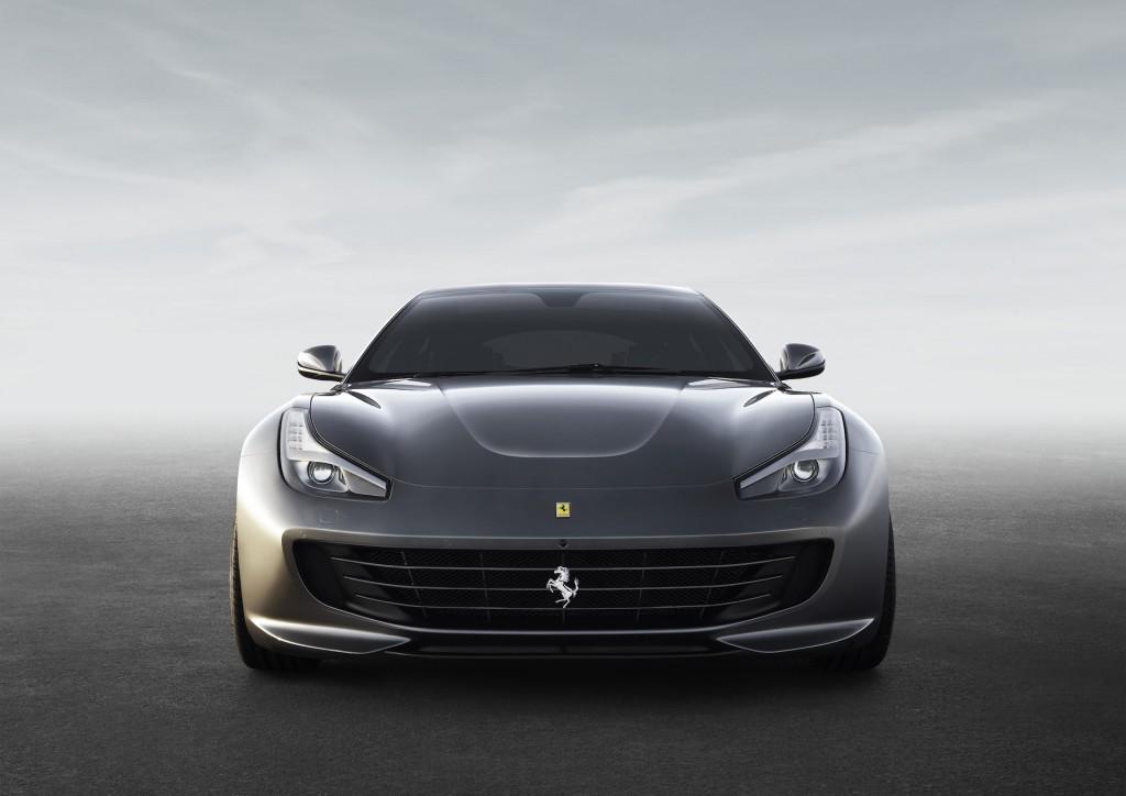 What's New for 2017: Ferrari