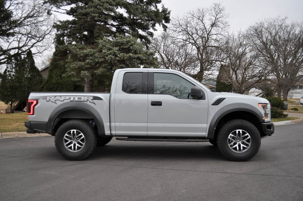Image 2017 Ford F 150 Raptor Size 1024 X 680 Type Gif