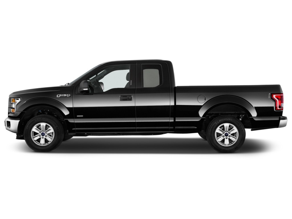 image 2017 ford f 150 xlt 2wd supercab 6 5 39 box side exterior view size 1024 x 768 type gif. Black Bedroom Furniture Sets. Home Design Ideas