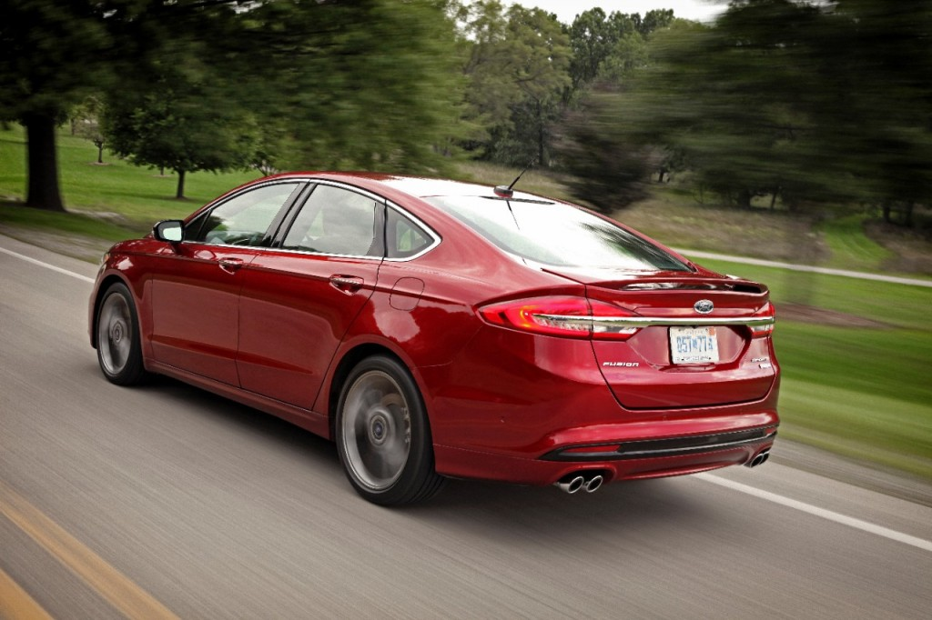 Image: 2020 Ford Fusion Sport, size: 1024 x 682, type: gif, posted on ...