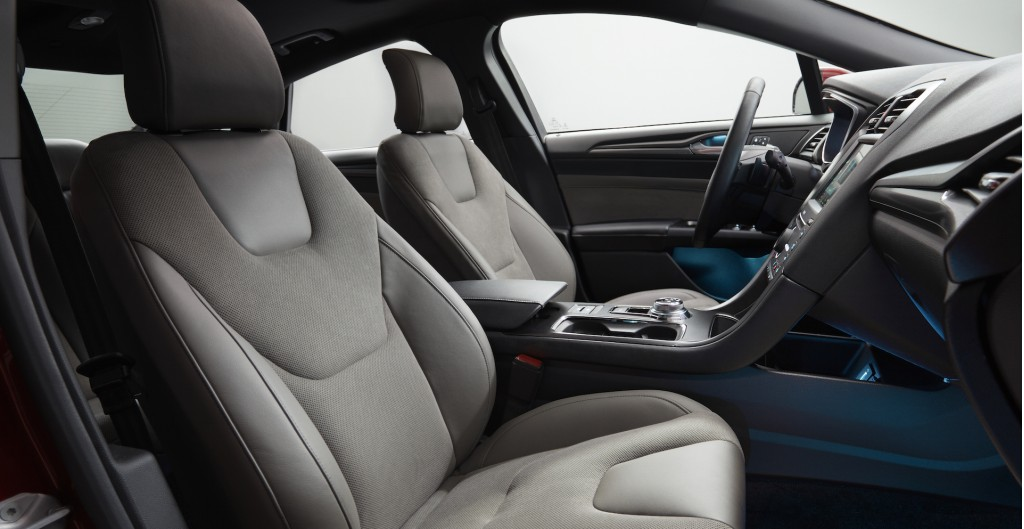 Image: 2017 Ford Fusion, size: 1024 x 529, type: gif, posted on: May ...