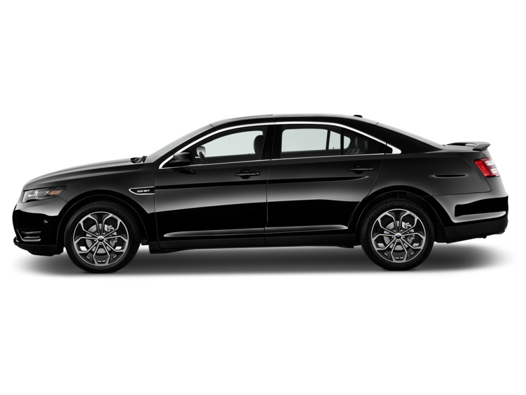image 2017 ford taurus sho awd side exterior view size 1024 x 768 type gif posted on. Black Bedroom Furniture Sets. Home Design Ideas