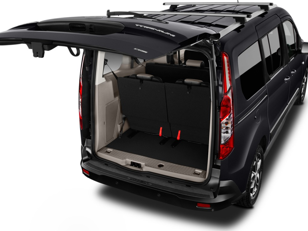 image 2017 ford transit connect wagon titanium lwb w rear liftgate trunk size 1024 x 768. Black Bedroom Furniture Sets. Home Design Ideas