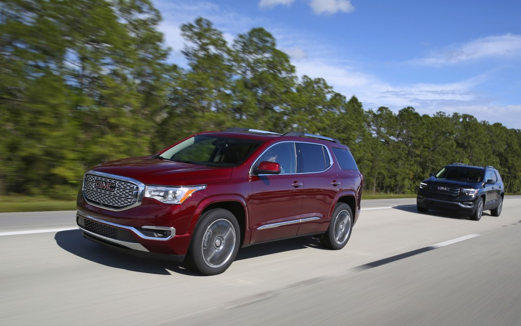 image 2017 gmc acadia size 1024 x 641 type   posted on may 13