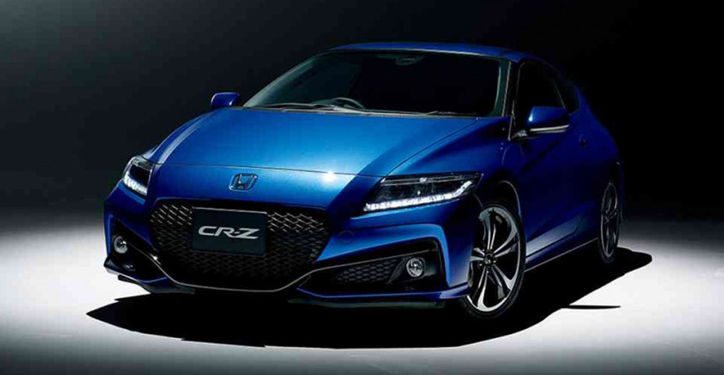 2019 Honda Cr Z 2017 2018 Honda Cars Reviews | Automotive Wiring ...