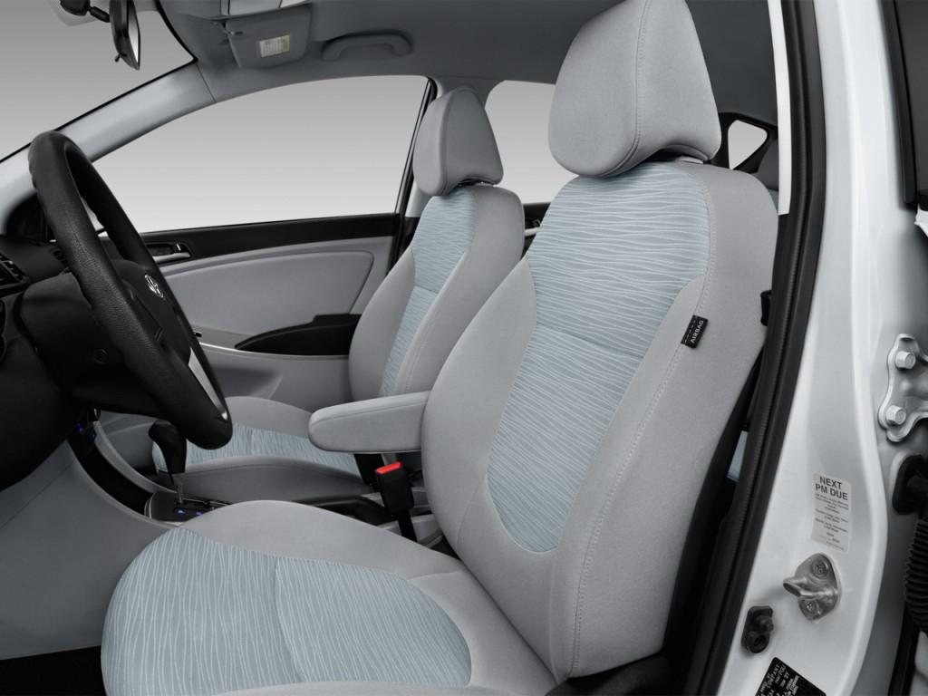 Hyundai Accent Se Hatchback Automatic Front Seats L on 1998 Hyundai Sonata