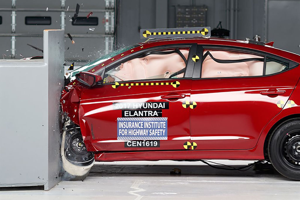 Performance Ford Omaha >> Roundup: All the 2017 IIHS Top Safety Pick+ winners