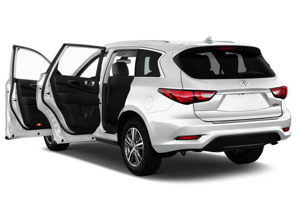 image 2017 infiniti qx60 hybrid fwd open doors size 1024 x 768 type gif posted on april. Black Bedroom Furniture Sets. Home Design Ideas