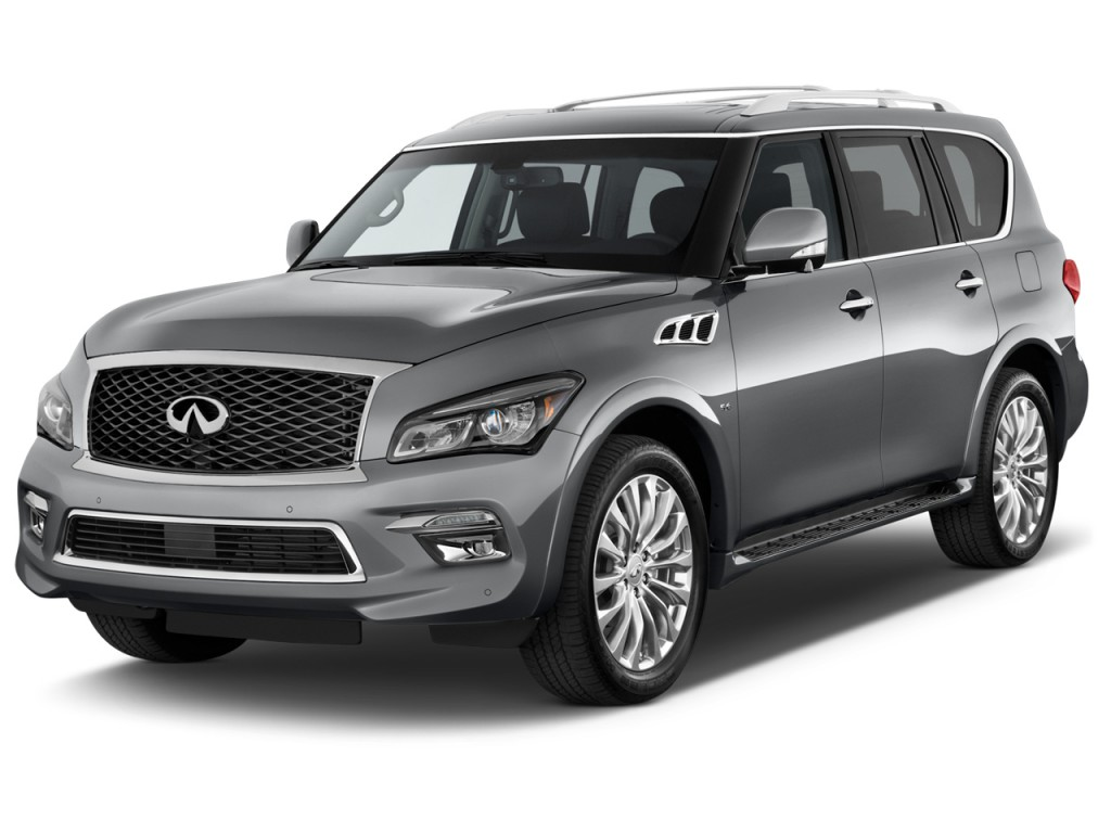 image 2017 infiniti qx80 rwd angular front exterior view size 1024 x 768 type gif posted. Black Bedroom Furniture Sets. Home Design Ideas