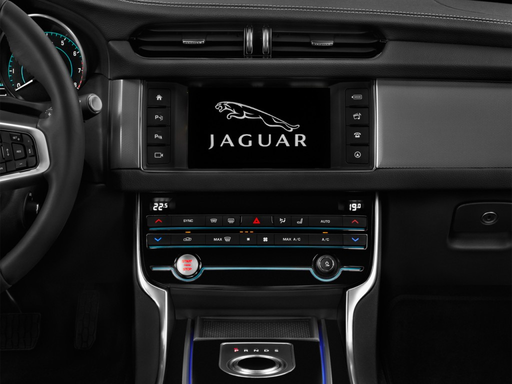 image 2017 jaguar xf 35t r sport rwd instrument panel size 1024 x 768 type gif posted on. Black Bedroom Furniture Sets. Home Design Ideas
