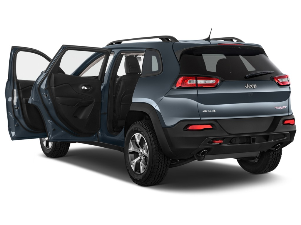 image 2017 jeep cherokee trailhawk 4x4 open doors size 1024 x 768 type gif posted on. Black Bedroom Furniture Sets. Home Design Ideas