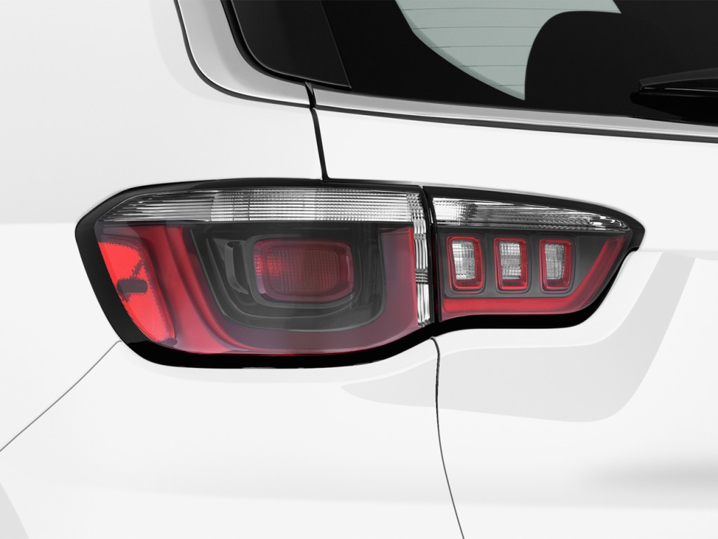 Liberty Buick Gmc >> Image: 2017 Jeep Compass Latitude FWD *Ltd Avail* Tail Light, size: 1024 x 768, type: gif ...