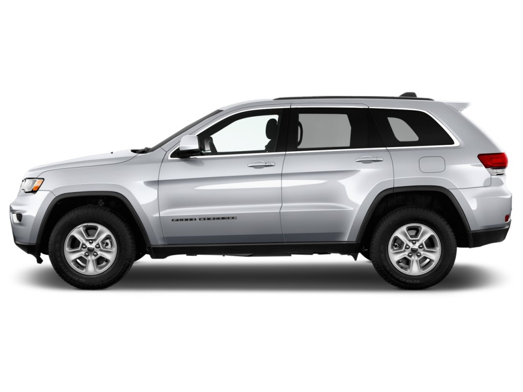 2007 Jeep Grand Cherokee Laredo >> Image: 2017 Jeep Grand Cherokee Laredo 4x2 Side Exterior ...