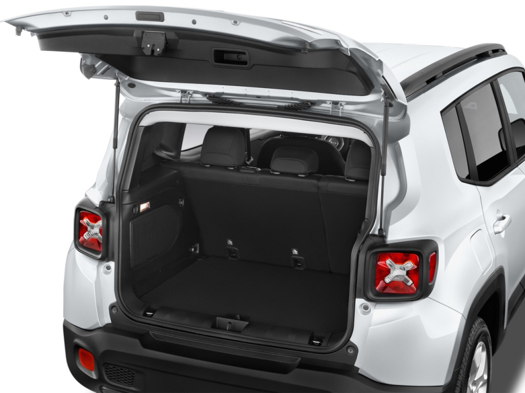 image 2017 jeep renegade latitude fwd trunk size 1024 x. Black Bedroom Furniture Sets. Home Design Ideas