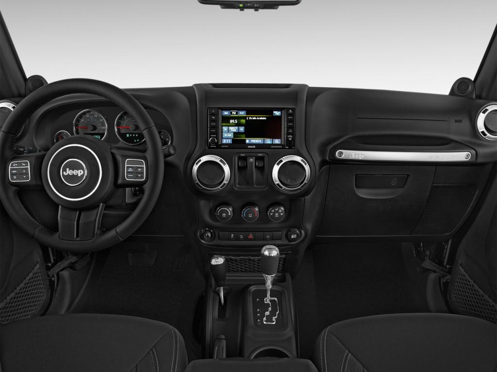 Liberty Buick Gmc >> Image: 2017 Jeep Wrangler Rubicon 4x4 Dashboard, size: 1024 x 768, type: gif, posted on: April ...