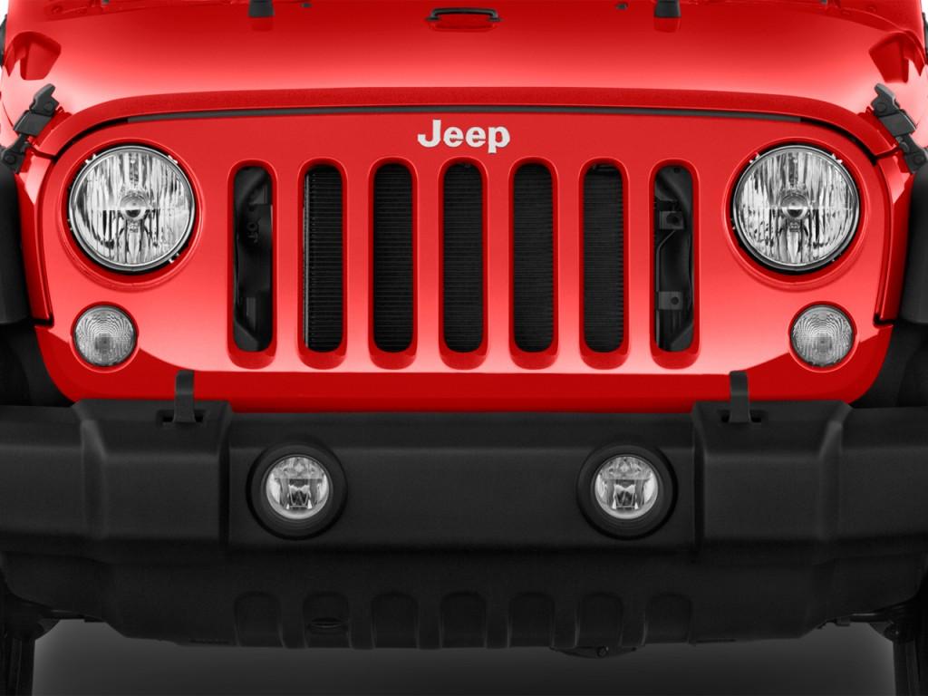 image 2017 jeep wrangler unlimited sport 4x4 grille size. Black Bedroom Furniture Sets. Home Design Ideas