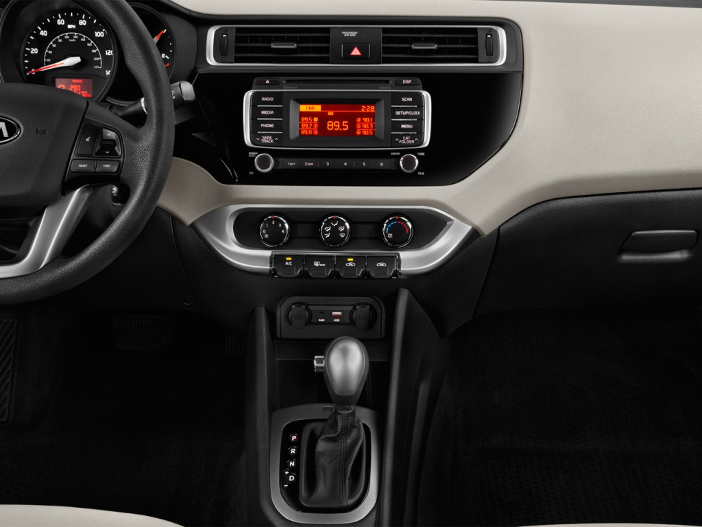image 2017 kia rio lx auto instrument panel size 1024 x 768 type gif posted on april 20. Black Bedroom Furniture Sets. Home Design Ideas