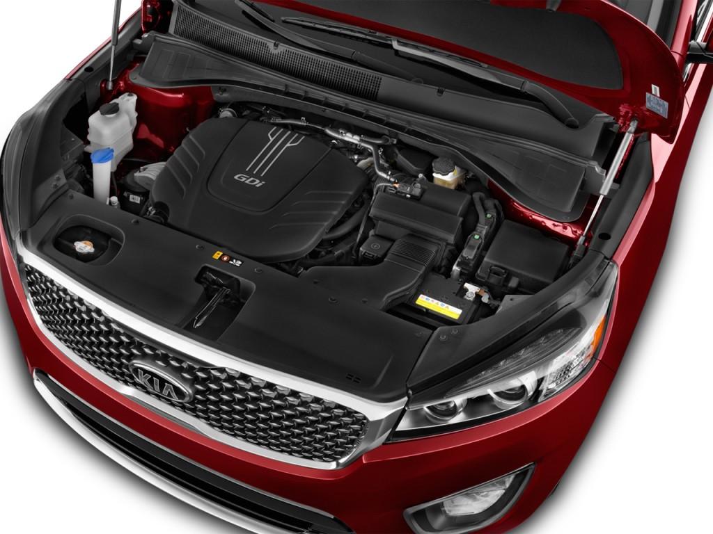 Image 2017 Kia Sorento Sx V6 Fwd Engine Size 1024 X 768 Type Gif Posted On October 7