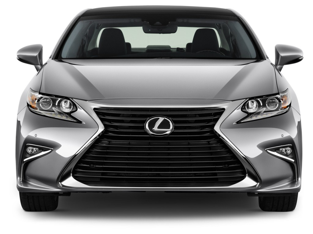image 2017 lexus es es 350 fwd front exterior view size 1024 x 768 type gif posted on. Black Bedroom Furniture Sets. Home Design Ideas