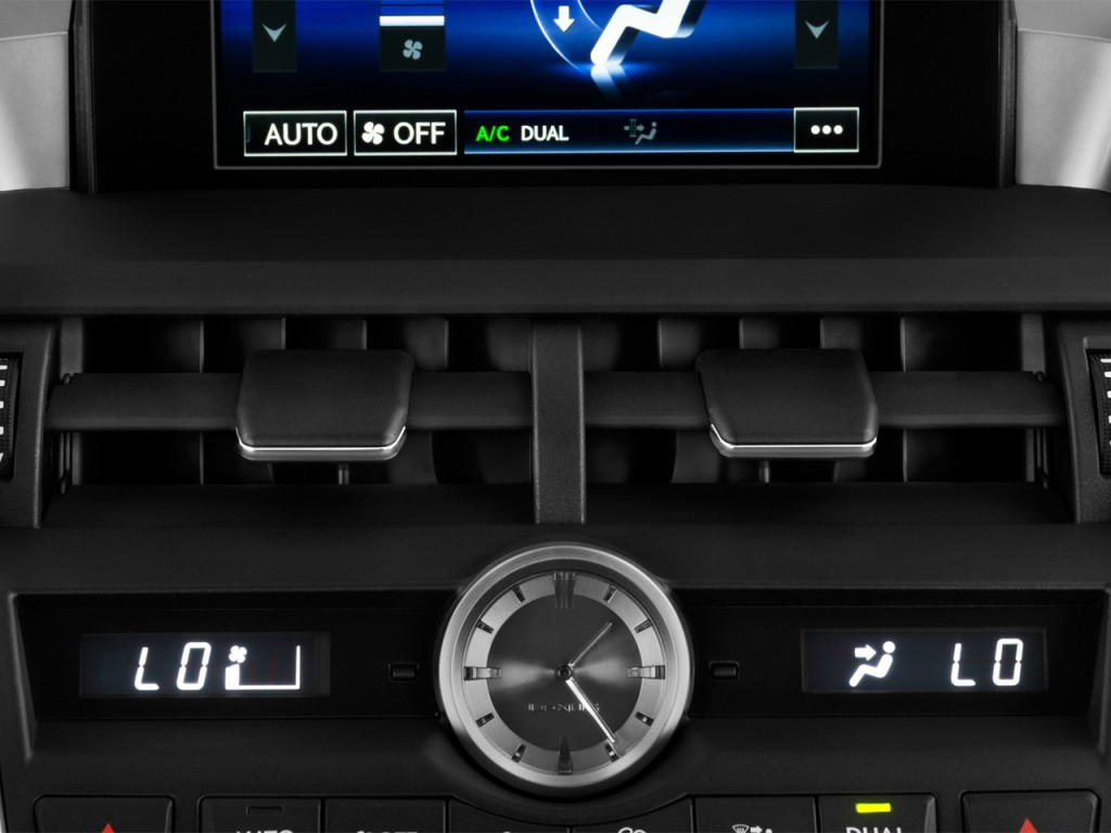 image 2017 lexus nx nx turbo fwd air vents size 1024 x 768 type gif posted on april 26. Black Bedroom Furniture Sets. Home Design Ideas
