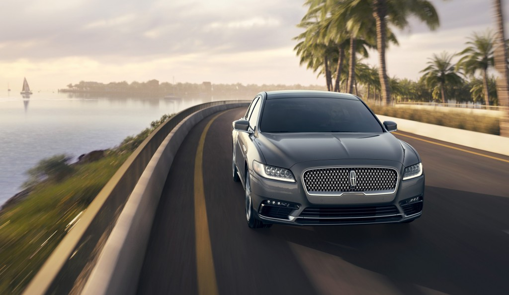 What's New for 2017: Lincoln
