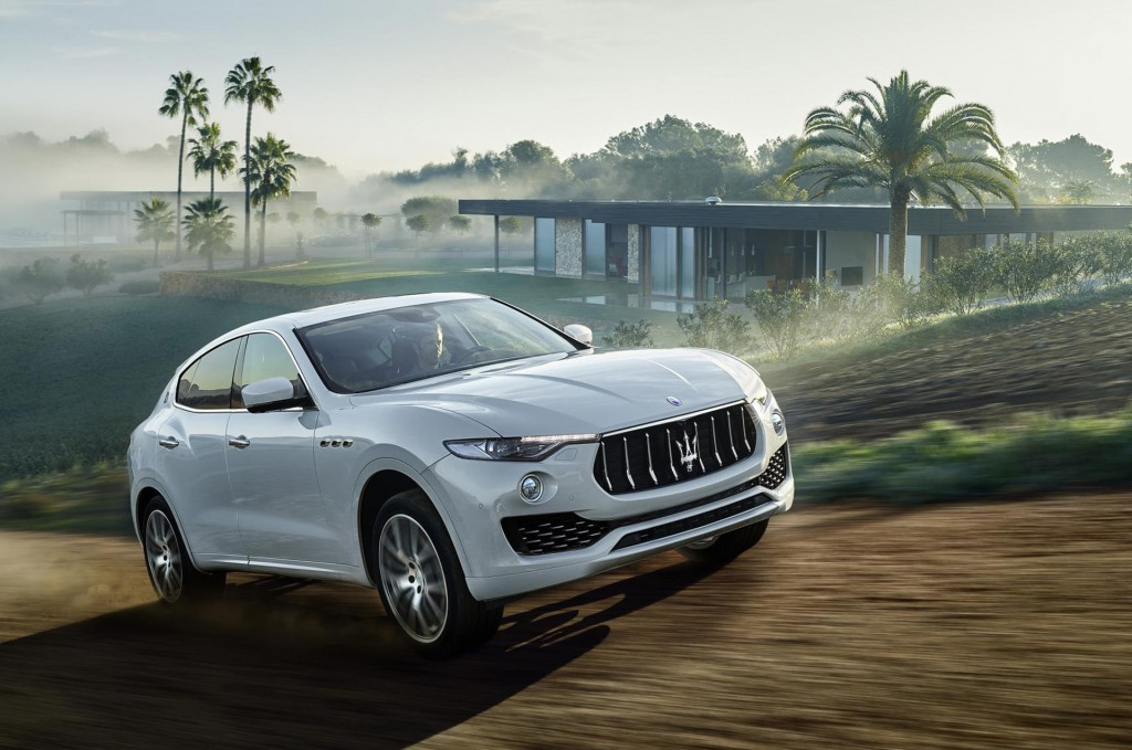What's New for 2017: Maserati