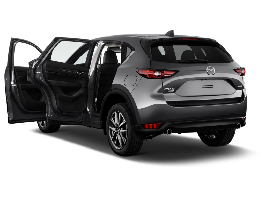 image 2017 mazda cx 5 grand touring awd open doors size 1024 x 768 type gif posted on. Black Bedroom Furniture Sets. Home Design Ideas