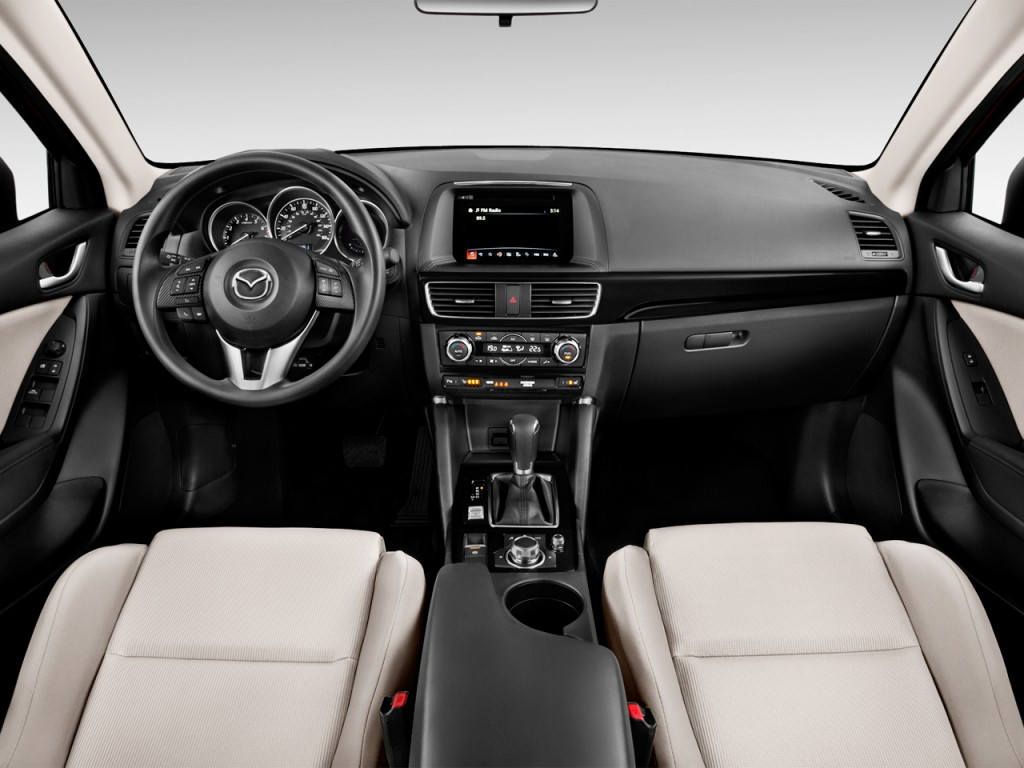 image 2017 mazda cx 5 sport fwd dashboard size 1024 x 768 type gif posted on april 20. Black Bedroom Furniture Sets. Home Design Ideas