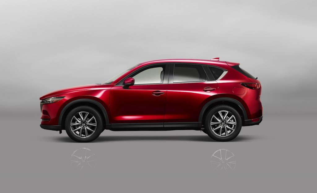 New And Used Mazda Mx 5 Miata For Sale The Car Connection Image: 2017 Mazda CX-5, size: 1024 x 625, type: gif, posted on ...
