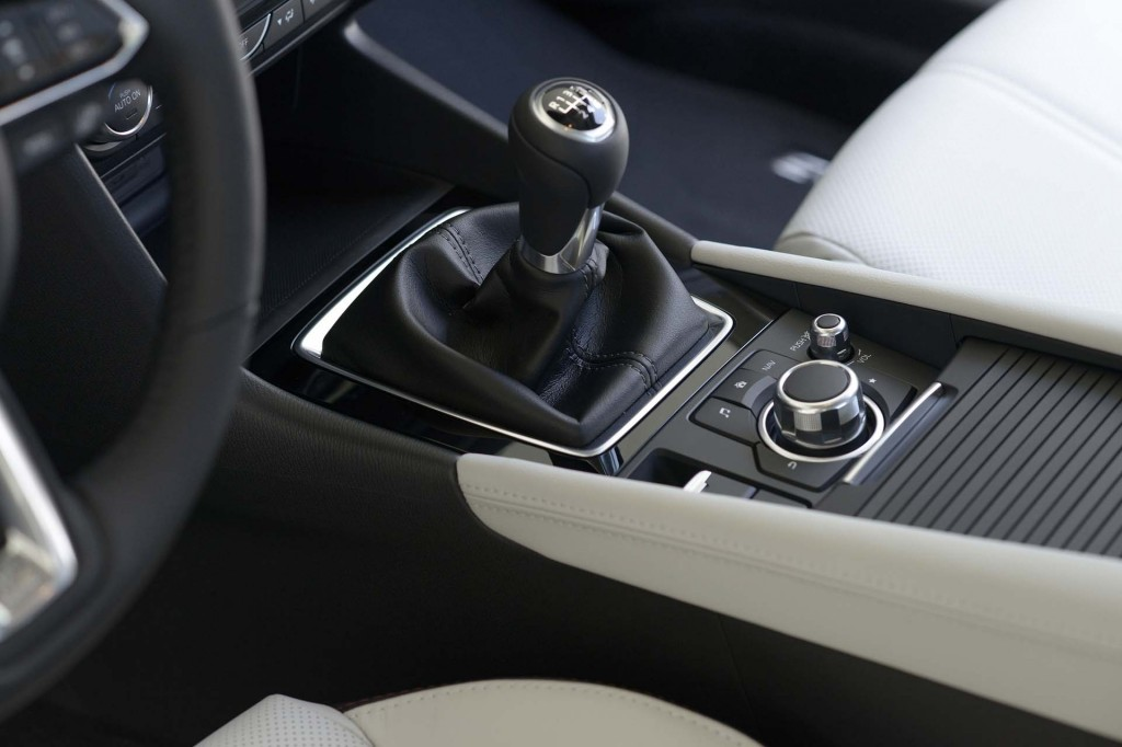 Manual transmissions will survive; here's how and why