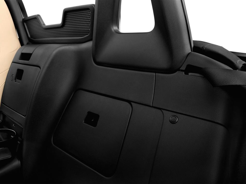 Image: 2017 Mazda MX-5 Miata Grand Touring Manual Rear ...