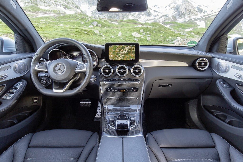 image 2017 mercedes benz glc class coupe glc300 coupe 4matic size 1024 x 682 type gif. Black Bedroom Furniture Sets. Home Design Ideas
