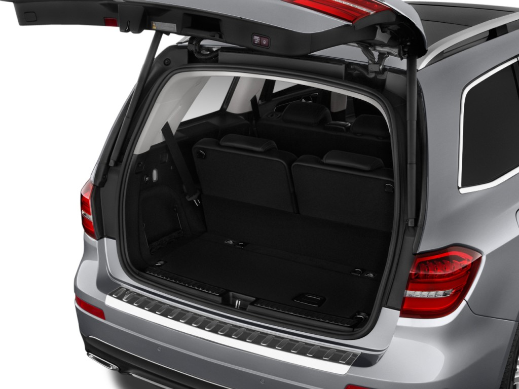 image 2017 mercedes benz gls gls450 4matic suv trunk size 1024 x 768 type gif posted on. Black Bedroom Furniture Sets. Home Design Ideas