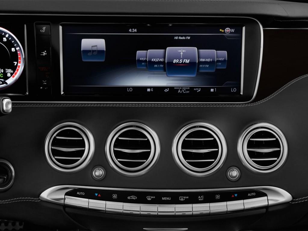 image 2017 mercedes benz s class amg s65 cabriolet audio. Black Bedroom Furniture Sets. Home Design Ideas