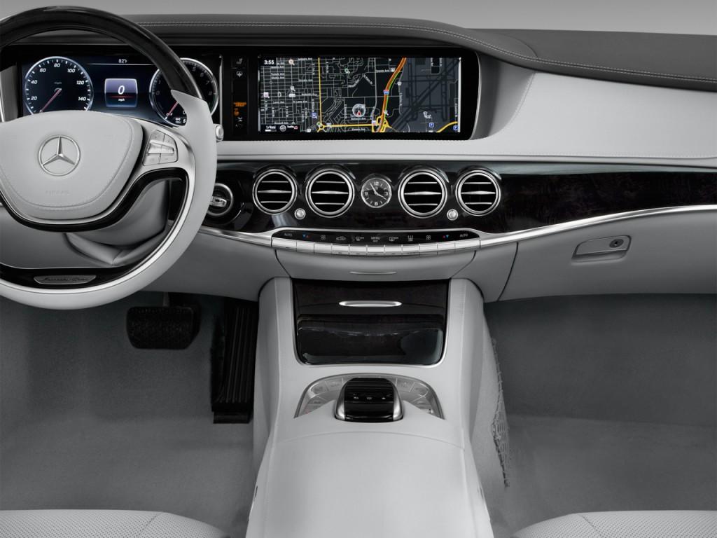 image 2017 mercedes benz s class s 550e plug in hybrid sedan instrument panel size 1024 x 768. Black Bedroom Furniture Sets. Home Design Ideas