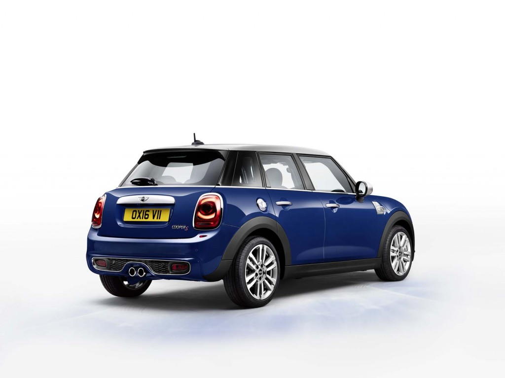 Image 2017 Mini Cooper Size 1024 X 767 Type Gif Posted On June 27 2016 8 15 Am The