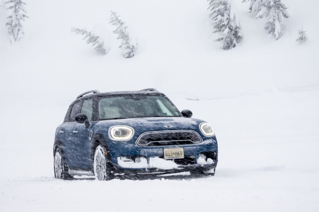 '17 Mini Cooper Countryman, Mercedes-AMG Project One, Chevy Bolt EV road trip: What's New @ The Car Connection