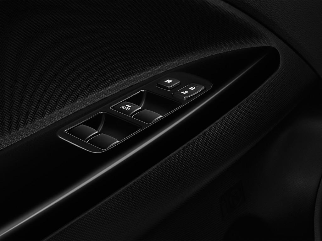 Image: 2017 Mitsubishi Mirage G4 SE CVT Door Controls, size: 1024 x 768, type: gif, posted on ...