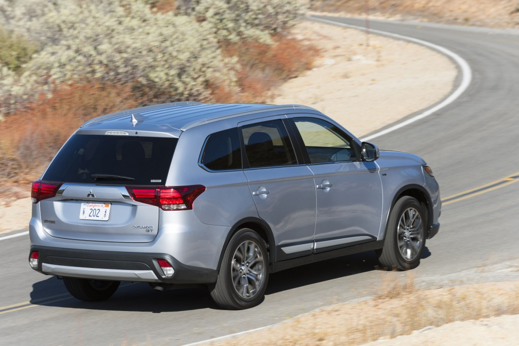 What's New for 2017: Mitsubishi
